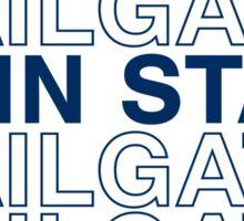 PSU Tailgate Sticker
