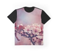 Day 16 - Blossom Graphic T-Shirt