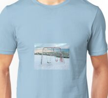 Swing With a View Unisex T-Shirt