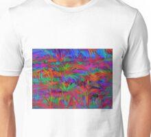 Scratchy Unisex T-Shirt