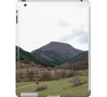 Transylvanian Valley iPad Case/Skin