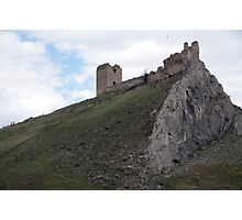 Ancient Fortress Photographic Print