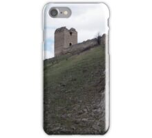 Ancient Fortress iPhone Case/Skin