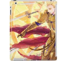 Gilgamesh iPad Case/Skin