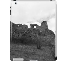 A Travel To The Past iPad Case/Skin