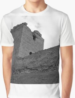 Echoes In The Stone Graphic T-Shirt
