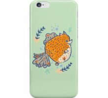 Pomfish iPhone Case/Skin