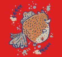 Pomfish Kids Tee