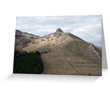 Shepherd's Valley Greeting Card