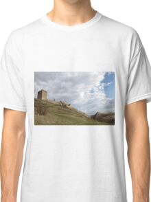 Time Travel Classic T-Shirt
