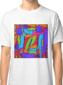 Sequential steps Classic T-Shirt