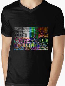 failure Mens V-Neck T-Shirt