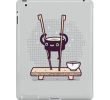 Sushi Stilts  iPad Case/Skin