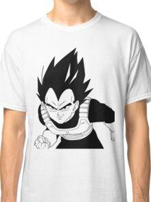 Vegeta - Dragon Ball Classic T-Shirt