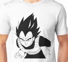 Vegeta - Dragon Ball Unisex T-Shirt