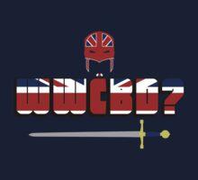 WWCBD? One Piece - Short Sleeve