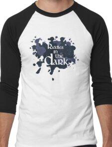 Riddles in the Dark Men's Baseball ¾ T-Shirt