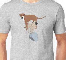Marcel & Otis Unisex T-Shirt