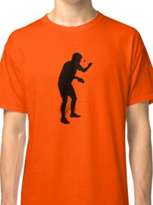 Table Tennis Player 2 Classic T-Shirt