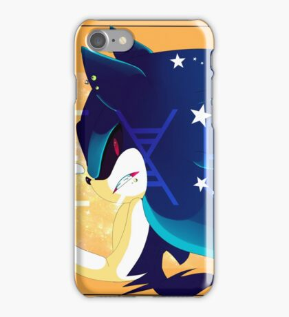 SONIC.EXE iPhone Case/Skin