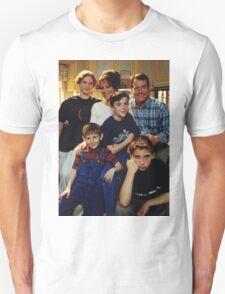 MITM Season 1 Cast Photo T-Shirt