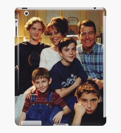 MITM Season 1 Cast Photo iPad Case/Skin
