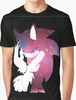 STAR-LIGHT Graphic T-Shirt