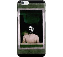 s-aint ghost iPhone Case/Skin