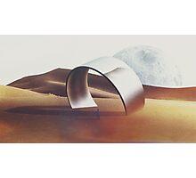 ring Photographic Print