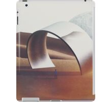 ring iPad Case/Skin