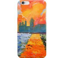 London - Derain  iPhone Case/Skin