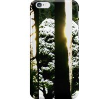forest of ill advised stock quotes iPhone Case/Skin