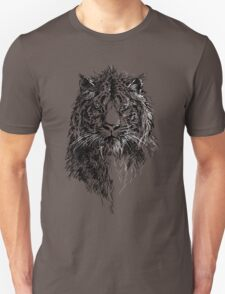 Sabretooth Cat v1 T-Shirt