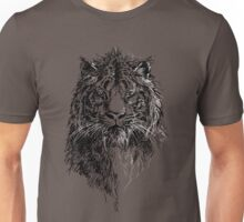 Sabretooth Cat v1 Unisex T-Shirt