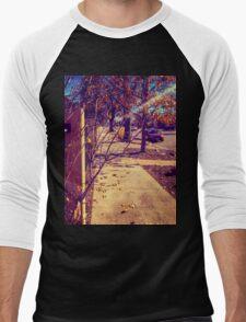 Colorado Afternoon Men's Baseball ¾ T-Shirt