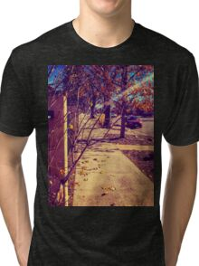 Colorado Afternoon Tri-blend T-Shirt