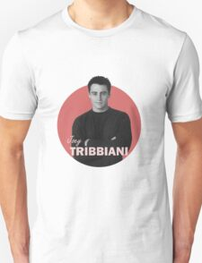 Joey Tribbiani - Friends Unisex T-Shirt