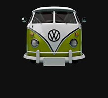 VW Bus Happy II Unisex T-Shirt