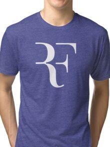 Roger Federer Tri-blend T-Shirt