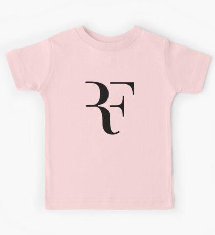 Roger Federer Kids Tee