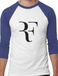 Roger Federer Men's Baseball ¾ T-Shirt