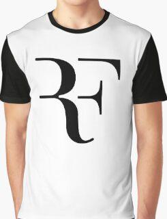 Roger Federer Graphic T-Shirt