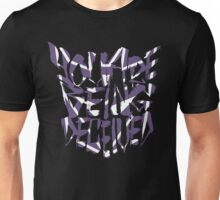 Decepticon Graffiti Example 113 Unisex T-Shirt