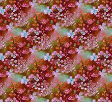 Bouquet Magic by rokinronda