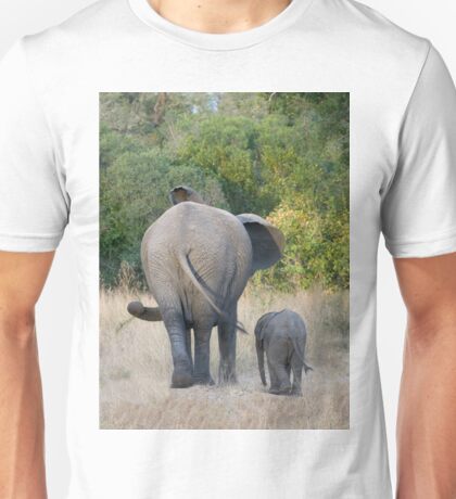 Well Child, Its Like This.... T-Shirt