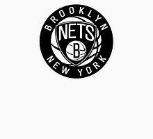 Brooklyn Nets Logo nba new york Unisex T-Shirt