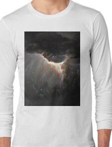 Abstract 62 Long Sleeve T-Shirt
