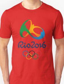 Rio 2016 T-Shirt