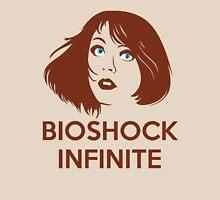 Elizabeth Bioshock Infinite Classic T-Shirt