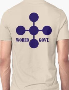 World Government T-Shirt